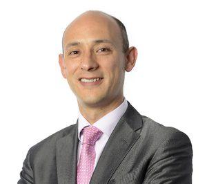Cédric Pantaleon (vicepresidente ventas EDP Danone Iberia): El consumidor español está abierto a probar y el plant based no para de crecer