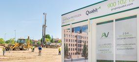 Quabit congela proyectos de casi 400 viviendas y paraliza otras 180 en desarrollo