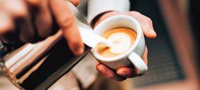 Una cadena de cafeterías y delicatessen abre un nuevo local