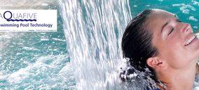 Fluidra compra la distribuidora belga Aquafive