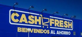 Grupo MAS llevará su anagrama Cash Fresh a nuevos destinos