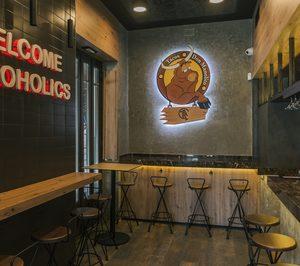 Tacos Don Manolito estrena en Madrid su primer local europeo