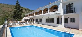Triora abre una casa terapéutica en Málaga