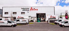 Industrias Plásticas Arias inicia una nueva etapa de la mano de Vigía Capital