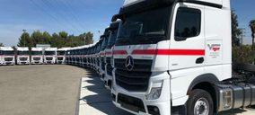Transportes Vigar estrena nuevas instalaciones centrales