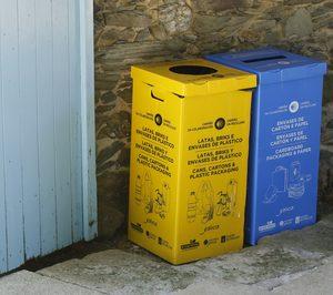 Camino del Reciclaje, por una Ruta Jacobea respetuosa con el medio ambiente