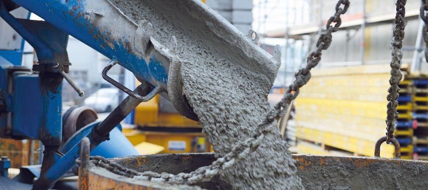 MC Spain introduce su nueva línea de aditivos para hormigón superplastificantes