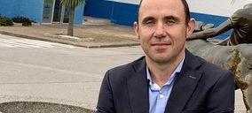 Alberto Álvarez, nuevo presidente de Central Lechera Asturiana