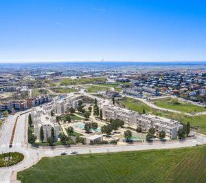 Exxacon planea su entrada en los mercados de build to rent y oficinas