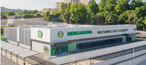 Mercadona abrirá su decimotercer supermercado en Portugal este mes de julio