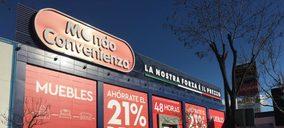 La cadena mueblista Mondo Convenienza inyecta recursos a la filial española