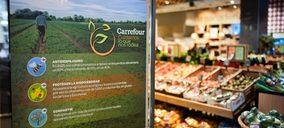 Carrefour se alía con New Food, especializada en el desarrollo de nuevos alimentos