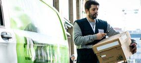 Citylogin continúa su expansión como especialista en logística urbana sostenible