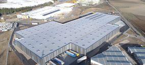 Gamertrans Norte avanza en sus parques logísticos y en los servicios de transporte