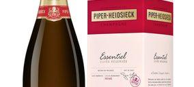 Osborne toma la distribución de los champagnes Piper-Heidsieck