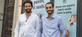 Una cadena de sushi retoma las aperturas después de tres años