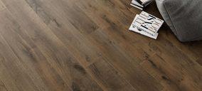 Gala presenta su madera cerámica para interiores y exteriores Alpine
