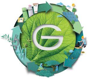 Garnier lanza el proyecto 'Green Beauty' para reducir el impacto medioambiental de la marca
