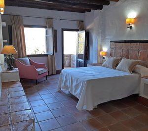 La provincia de Granada recupera un hotel cerrado hace cuatro años