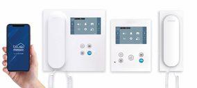 Fermax lanza al mercado su nuevo sistema de videoportero