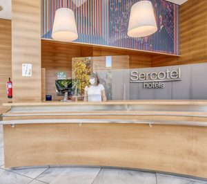 Sercotel Hotel Group certifica los protocolos anti-Covid19 en sus hoteles con Bureau Veritas