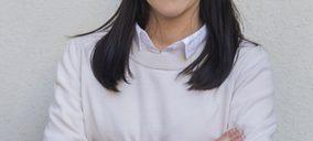 Ingrid Fornesa es nombrada directora general en BigMat Garro