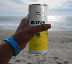 Cervecera Península se apunta a la moda del hard seltzer