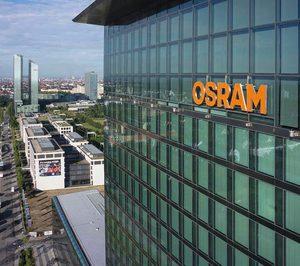 ams cierra la compra de Osram Licht