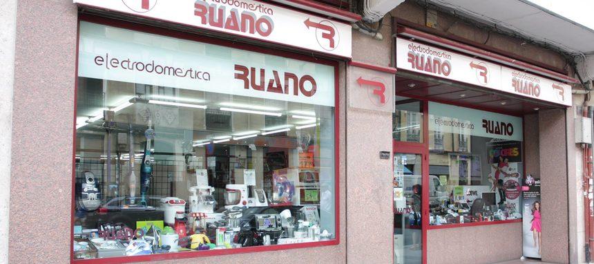 Electrodoméstica Ruano cambia de grupo de compras