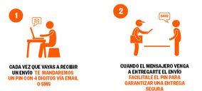 Envialia lanza entregas Zero Zero para garantizar la seguridad