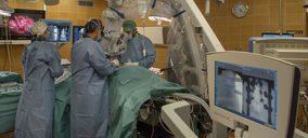 Quirónsalud incorpora tecnología de neurocirugía en su Hospital El Pilar