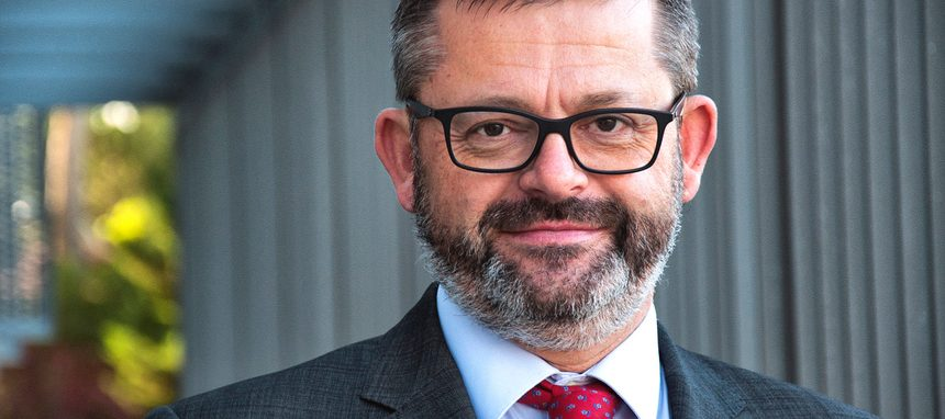 Antonio Martín Jiménez presidirá la comisión de Innovación de Rebuild 2020