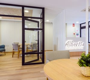 Albertia ya tiene fecha de apertura de su residencia del barrio zaragozano de Valdespartera