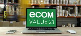 La experta en ecommerce Ecomvalue proyecta un nuevo almacén