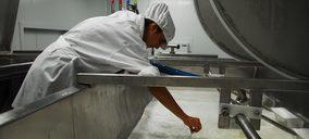 Nuevo proyecto en leche y yogures bío de cabra