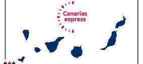 Correos Express lanza su servicio de paquetería urgente en las oficinas de Correos de Canarias