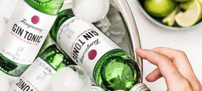 Diageo vuelve a apostar por los rtd con Tanqueray Gin Tonic