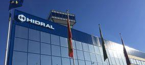 Hidral destinará 3 M a la ampliación y equipamiento de su planta