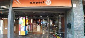 Nueva tienda Expert en Valls