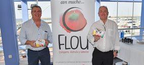 Nace Flou, la nueva marca de tomate de Coprohníjar y Vicasol