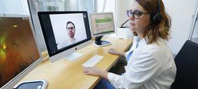 Miranza pone en marcha un servicio de teleconsulta oftalmológica en Imo