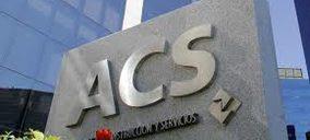 Goldman Sachs alcanza el 6,9% de ACS