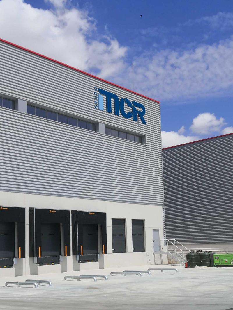 MCR mejora la logística y amplía la plantilla con sus nuevas instalaciones de Getafe