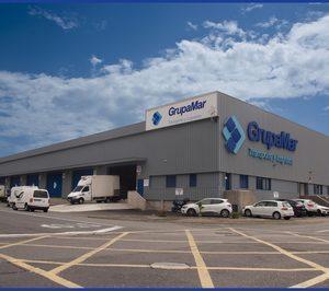 Grupamar suma nuevas actividades, contratos e instalaciones para consolidar su crecimiento