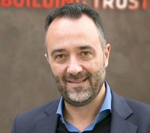 Gonzalo Causin presidirá la patronal de fabricantes de impermeabilización AIFIm