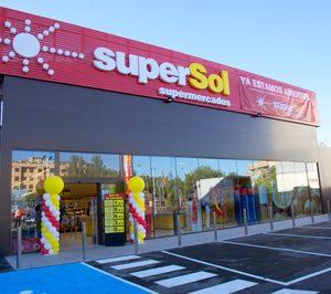 Supersol audita sus tiendas y realiza cambios societarios