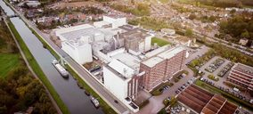 Beneo invertirá 50 M en su planta de almidón de arroz en Bélgica