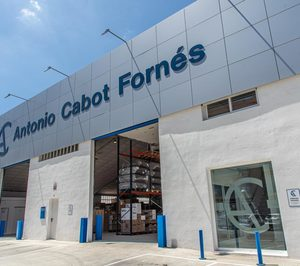 Antonio Cabot Fornés refuerza su presencia en Baleares