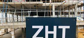 Construcciones ZHT entra en concurso de acreedores