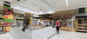 Dinosol Supermercados crece por encima del año anterior y retoma sus proyectos